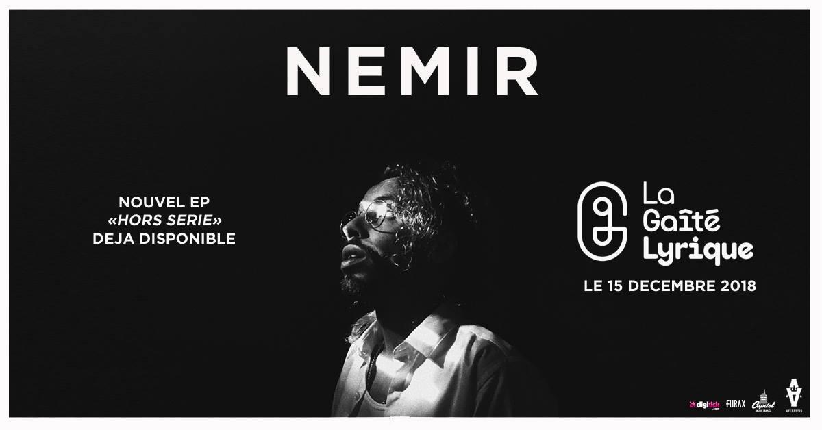 NEMIR-La-Gaîté-Lyrique